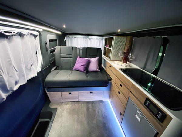 Camper Van kaufen neu