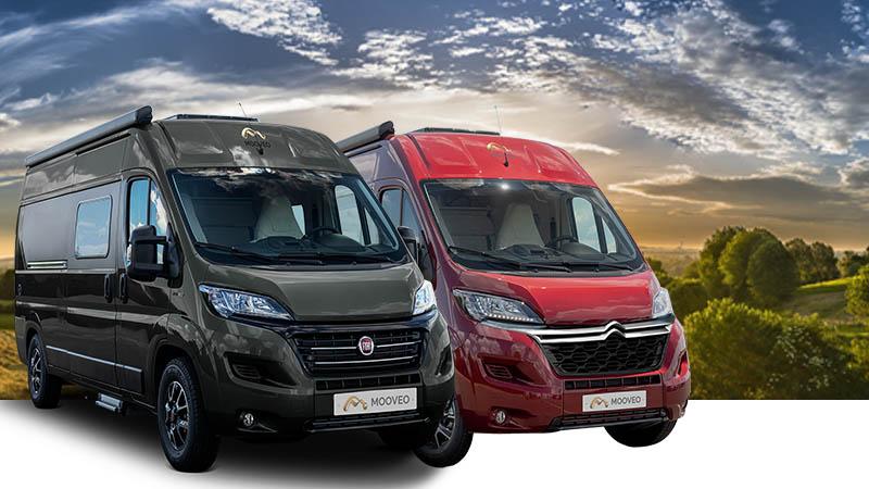 Wohnmobil kaufen Citroen Vans