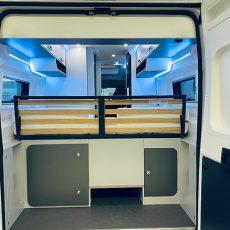 Prestige Mooveo Van