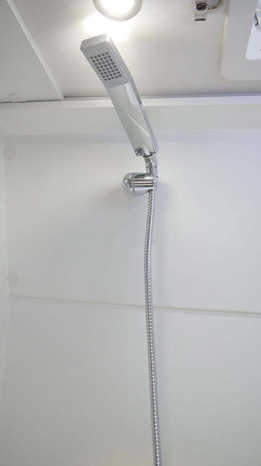 Wohnmobil kaufen neu Van 54DB Dusche