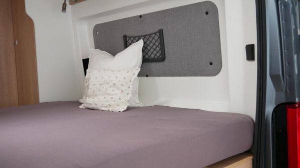 Wohnmobil kaufen neu Van 63DBL Doppelbett