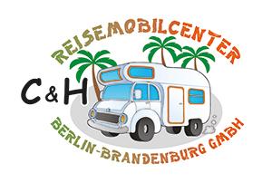 Wohnmobilhändler C-H-Reisemobilcenter-Berlin-Brandenburg-GmbH