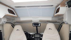 Ausstattungen Van SKY-DOME Option