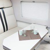 Kastenwagen Mooveo Van 63EB - Tisch