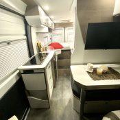Kastenwagen Mooveo Van 60EB günstig kaufen