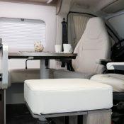 Kastenwagen Mooveo Van 63DBL - 5ter Sitzplatz