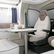 Wohnmobil kaufen neu TEI-70QB