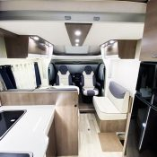 Wohnmobil kaufen Mooveo 74EBH