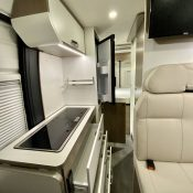 Kastenwagen Mooveo Van 63DBL günstig kaufen neu