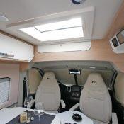 Wohnmobil kaufen neu Van-60DB Ansicht Innenraum