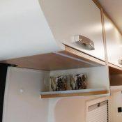 Wohnmobil kaufen neu Van-60EB Ansicht Küche 02