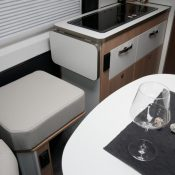 Wohnmobil kaufen neu Van 63DBL Sitzplatz